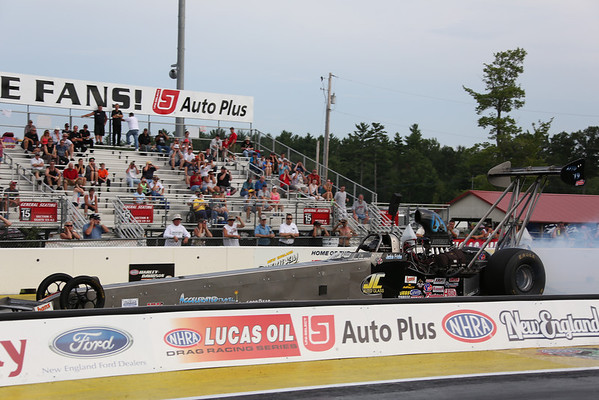 2013 Epping New England Dragway LODRS Division 1 Points Meet