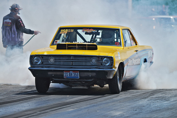 2014 Division 3 Spring Spectacle of Speed - Another View