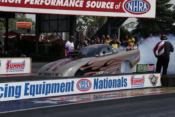 2014 Summit Racing Equipment Nationals Norwalk
